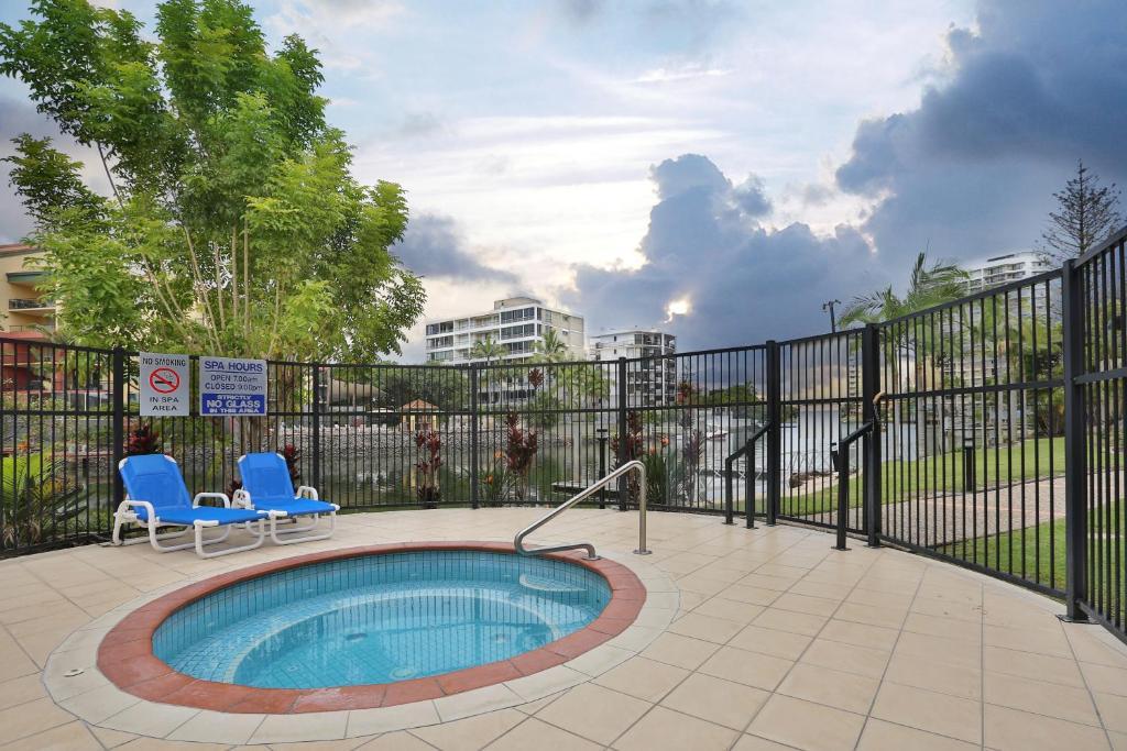 K Resort Surfers Paradise Apartments