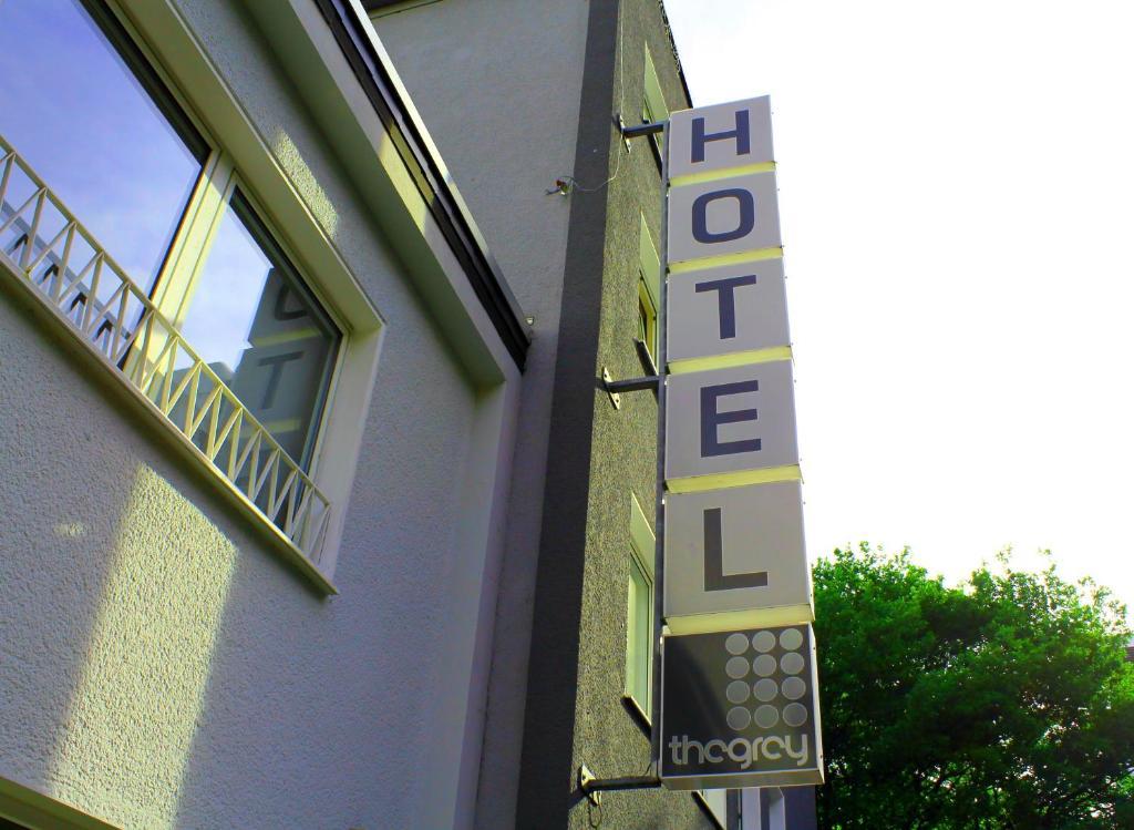 the grey design hotel dortmund viamichelin informatie en online reserveren. Black Bedroom Furniture Sets. Home Design Ideas