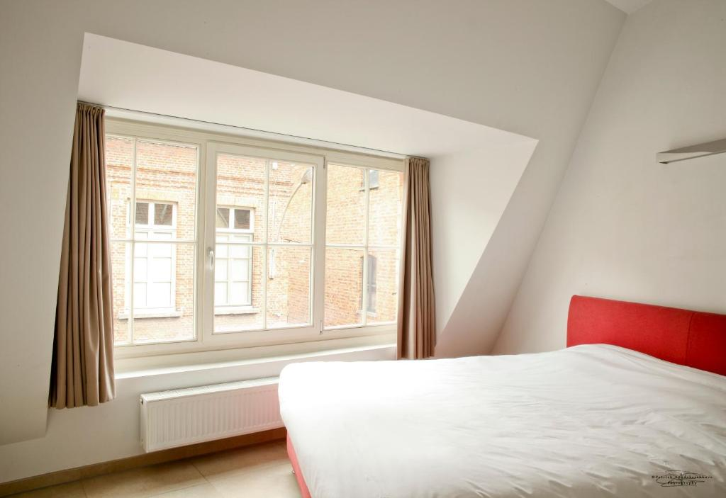 Place 2 stay, 9000 Gent