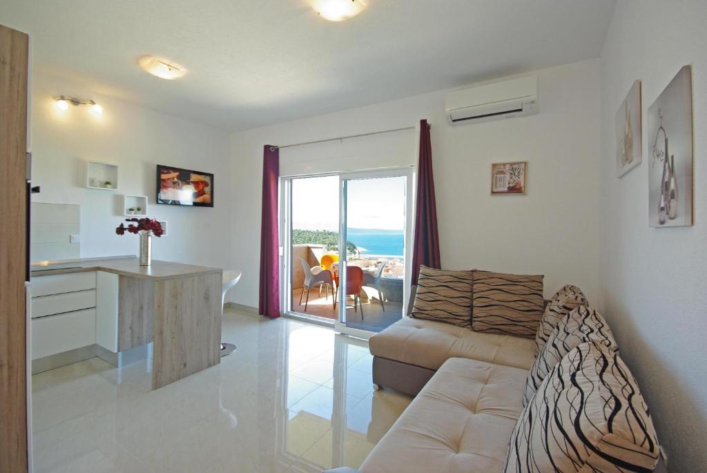Apartments Herceg