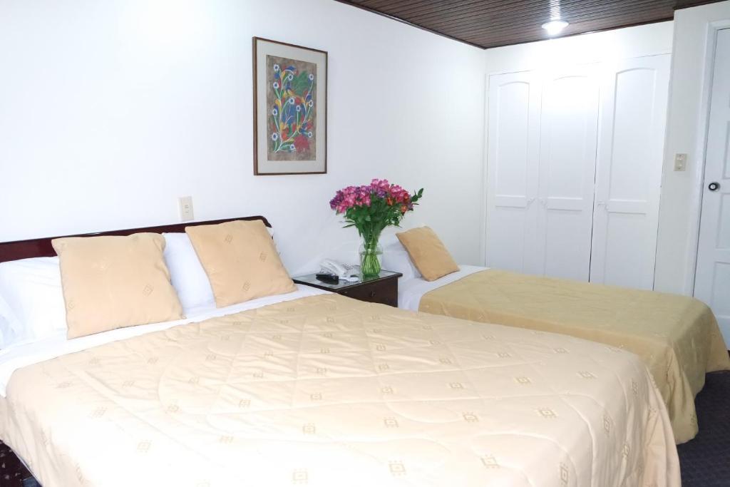 Hotel Casa Rincón del Chicó