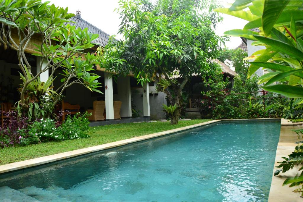Villa Mangga