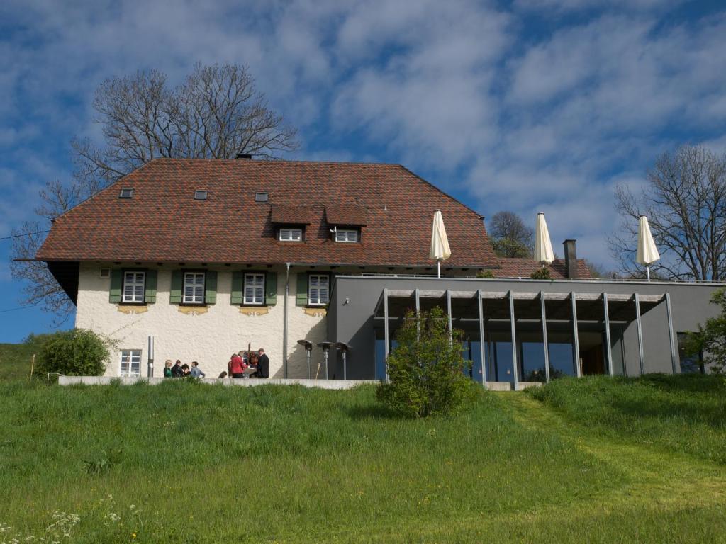 Hotel Hofgut Hohenkarpfen Spaichingen ViaMichelin