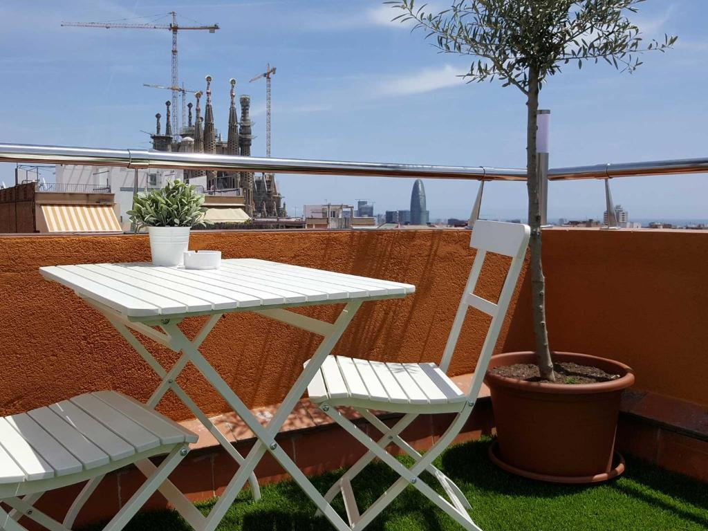 Your Home in Barcelona Apartments