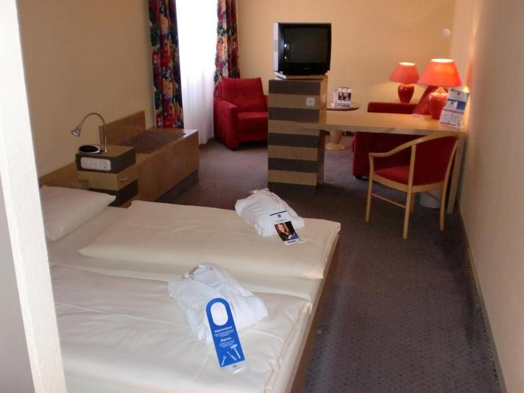 Hotels in Hodenhagen - Hotelbuchung in Hodenhagen - ViaMichelin