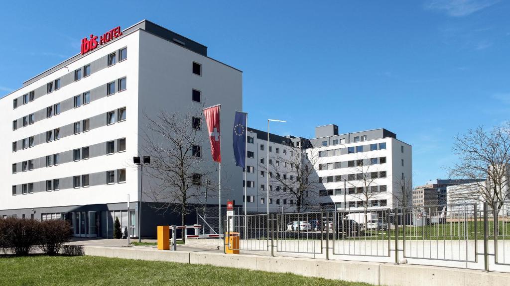 Hotel Zurich Ibis