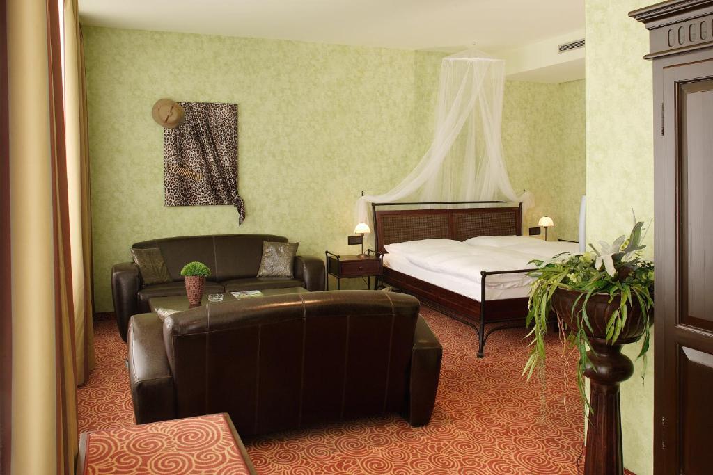 hotel loccumer hof hannover prenotazione on line viamichelin. Black Bedroom Furniture Sets. Home Design Ideas