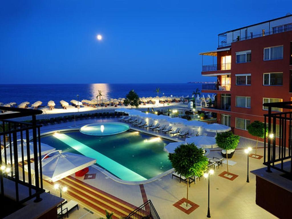 PSB Apartments Hotel Heaven