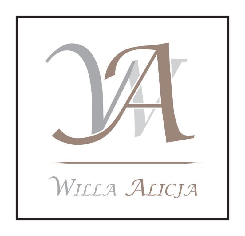 noclegi Władysławowo Apartamenty Willa Alicja
