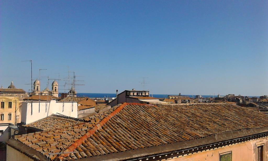 Sky Apartments - Catania City Center
