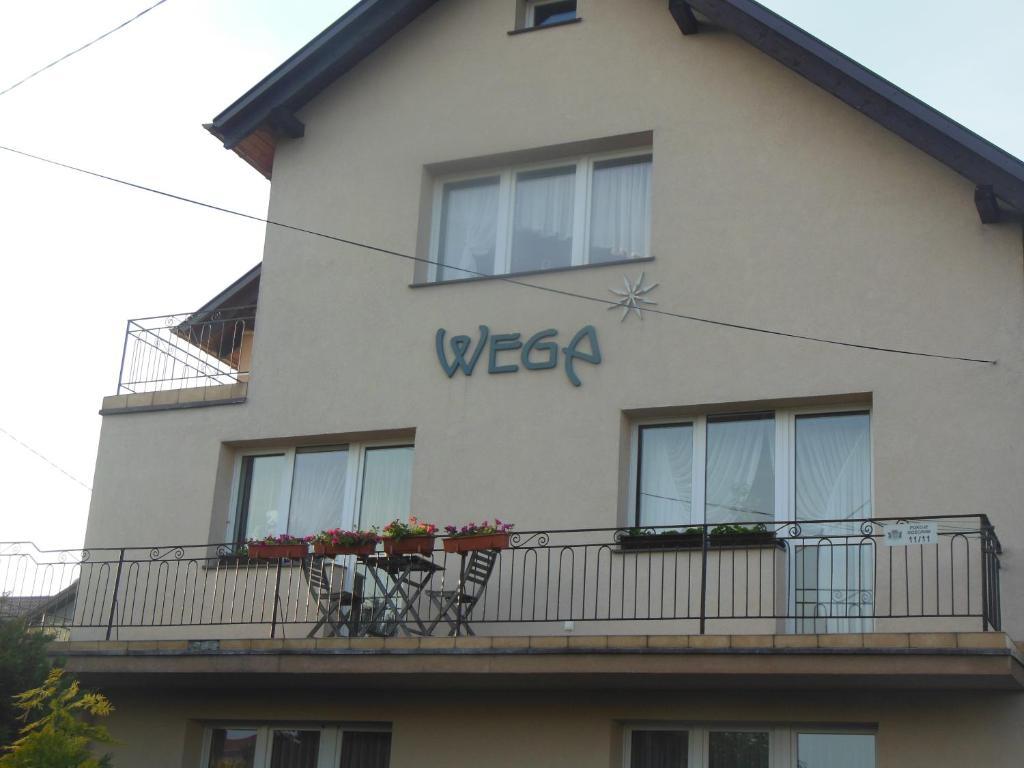 noclegi Władysławowo Apartament Wega