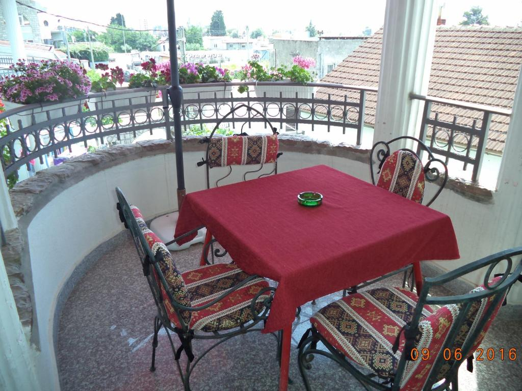 One-Bedroom Apartment Apartments Vila Monegro