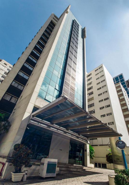 Transamerica Executive Bela Cintra (Paulista)