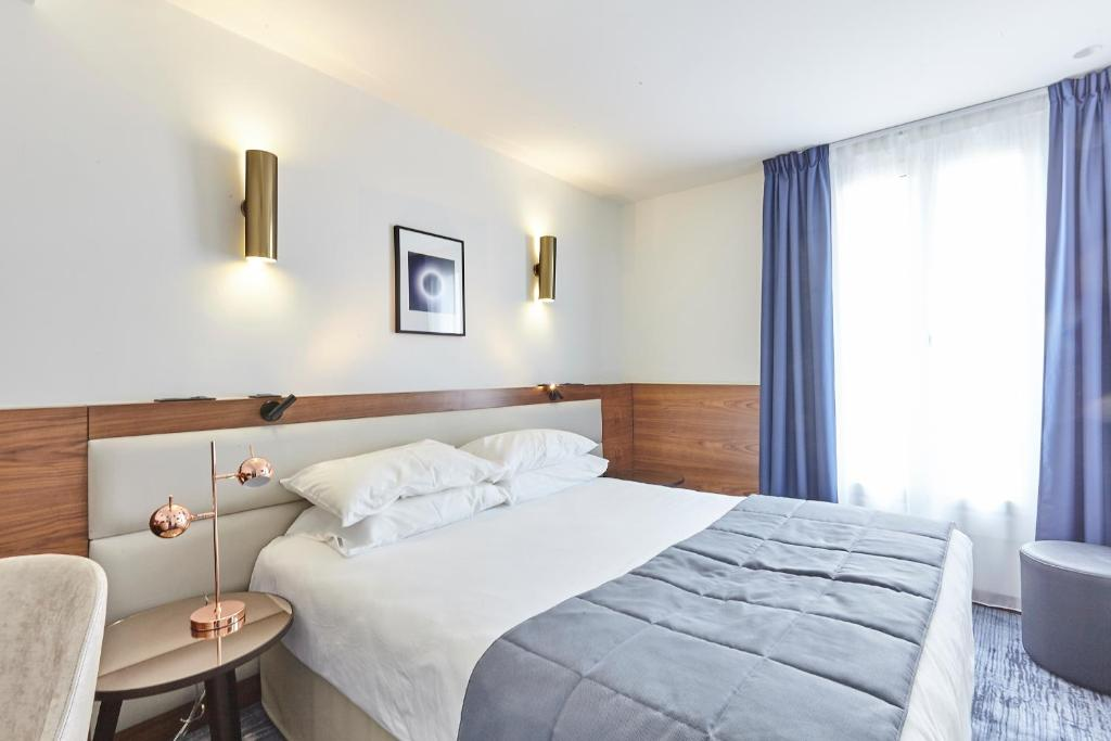 Hotel Royal Phare Paris