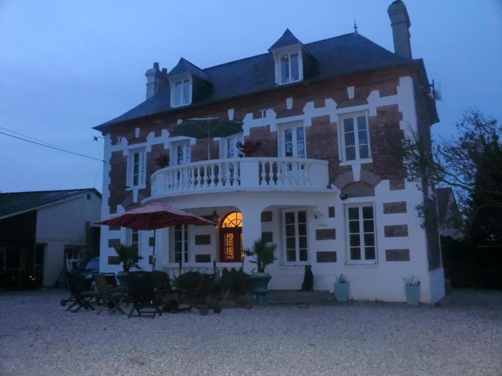 Saint Aubin Sur Scie Hotel