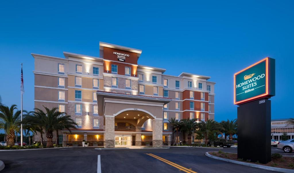Homewood Suites by Hilton Cape Canaveral-Cocoa Beach
