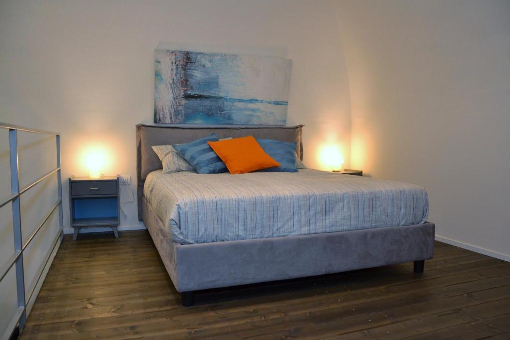 Exclusive Suite San Biagio 25