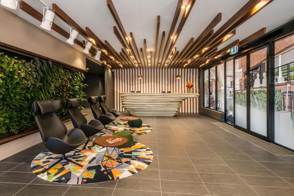 Kennigo Hotel Brisbane
