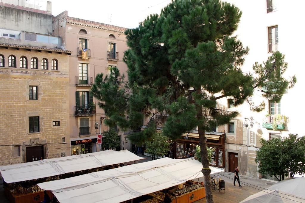 El jardi barcelona informationen und buchungen online for Hotel el jardi barcelona