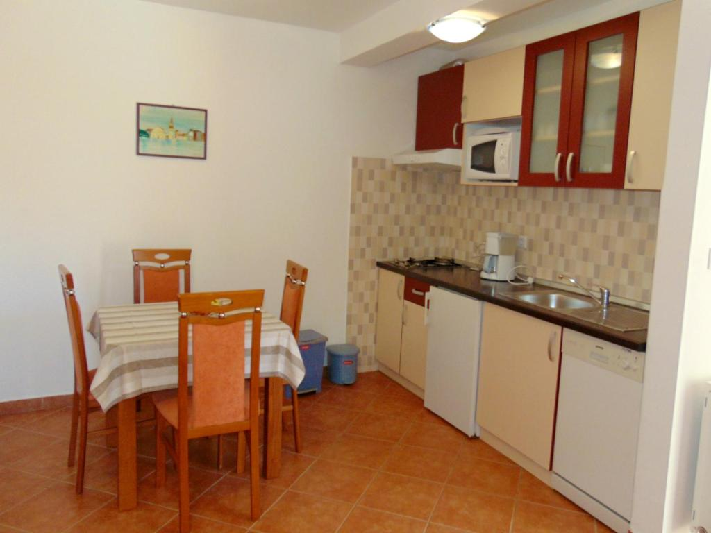 Studio Apartment Villa Bonaca
