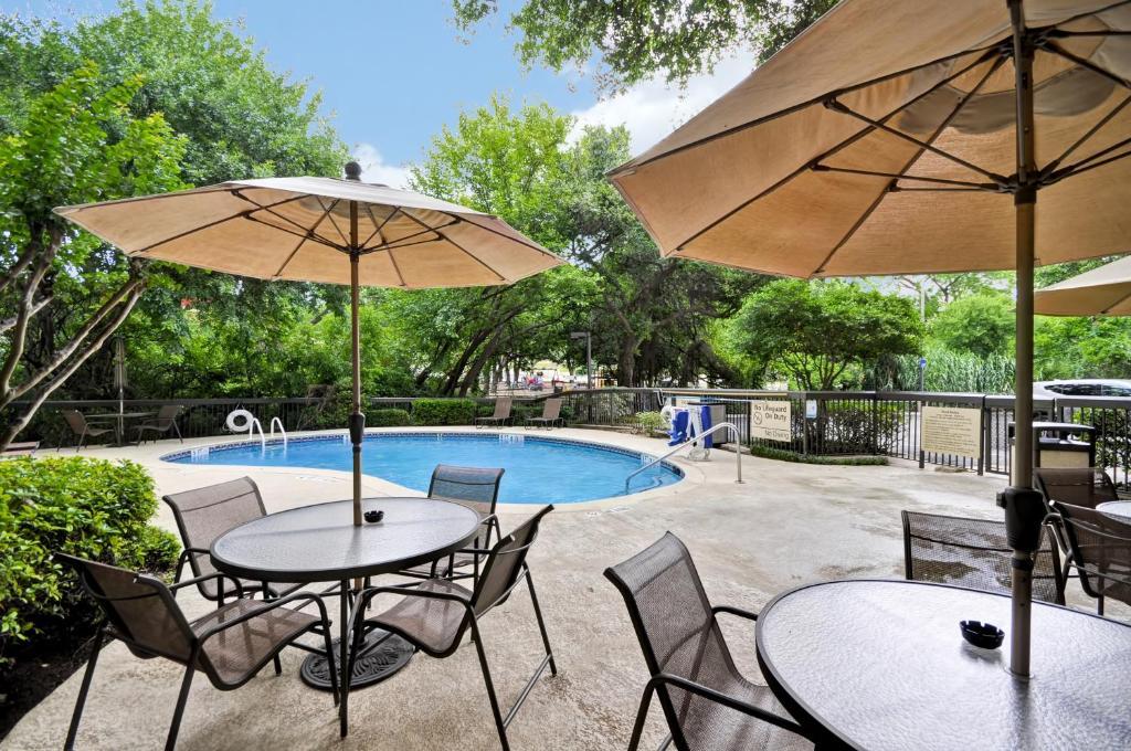 Hampton Inn Austin North