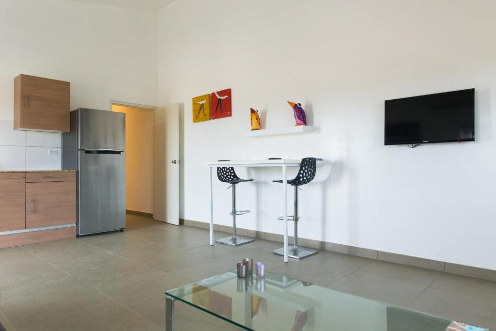 One-Bedroom Apartment Bubali Luxury Apartments - Adults Only - Wheelchair Friendly