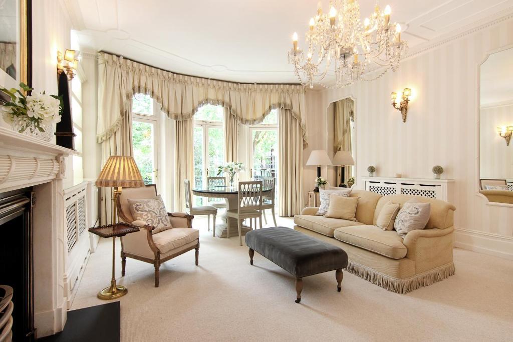 London Lifestyle Apartments - Knightsbridge - Harrod's
