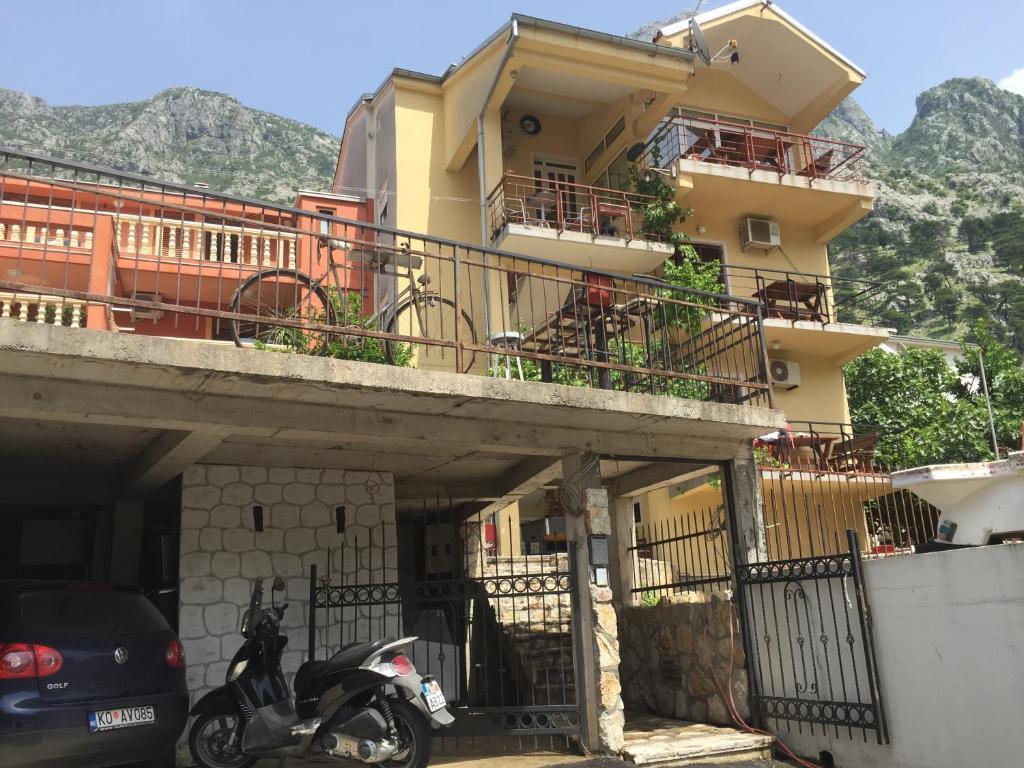 Apartment Neni