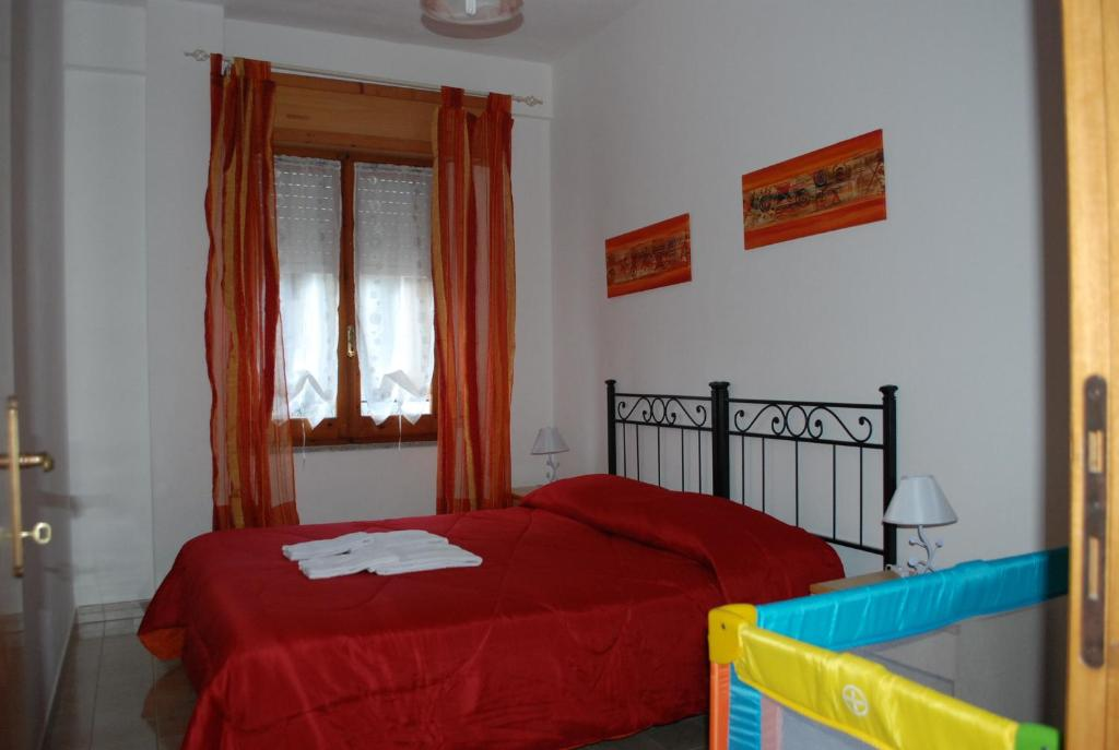 Apartment Conchiglie img26