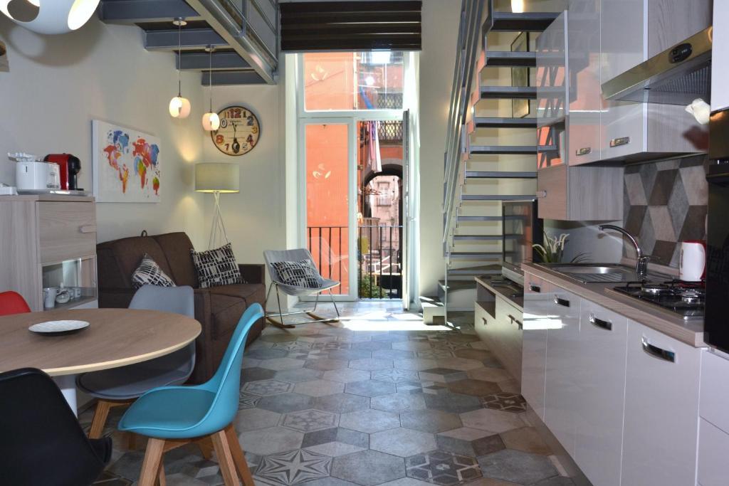San Biagio, 25 Apartment A