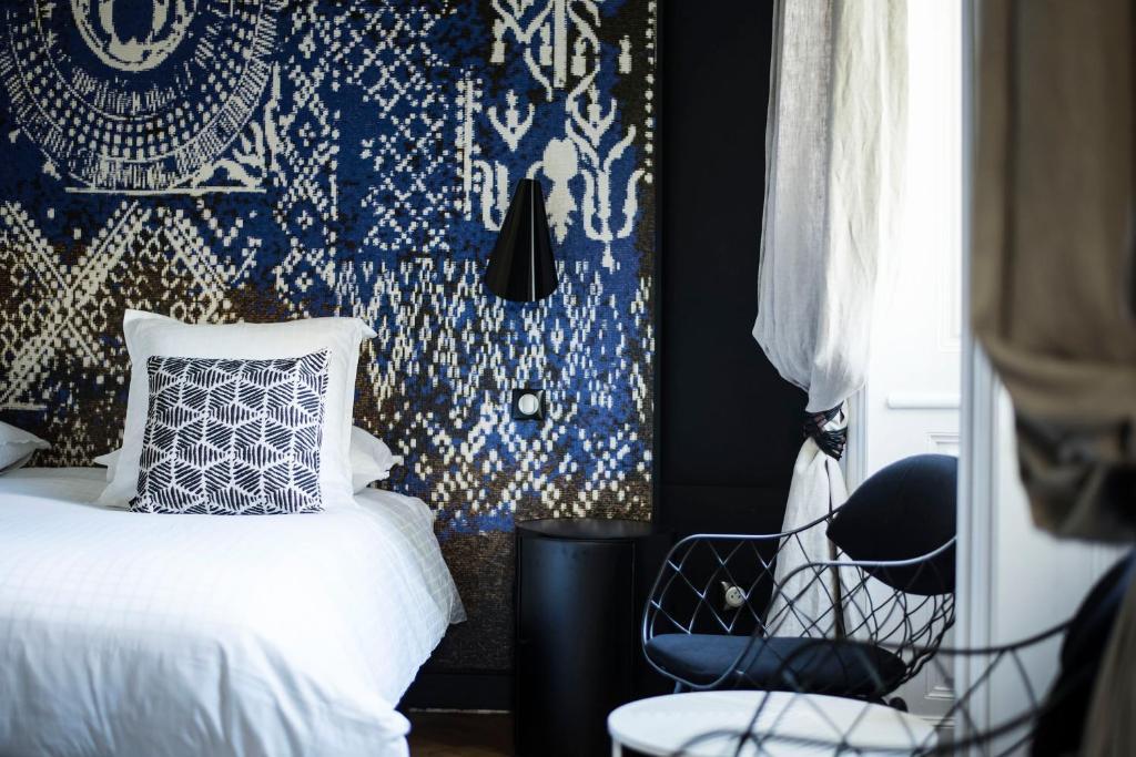 la villa guy b b b ziers viamichelin informatie en online reserveren. Black Bedroom Furniture Sets. Home Design Ideas