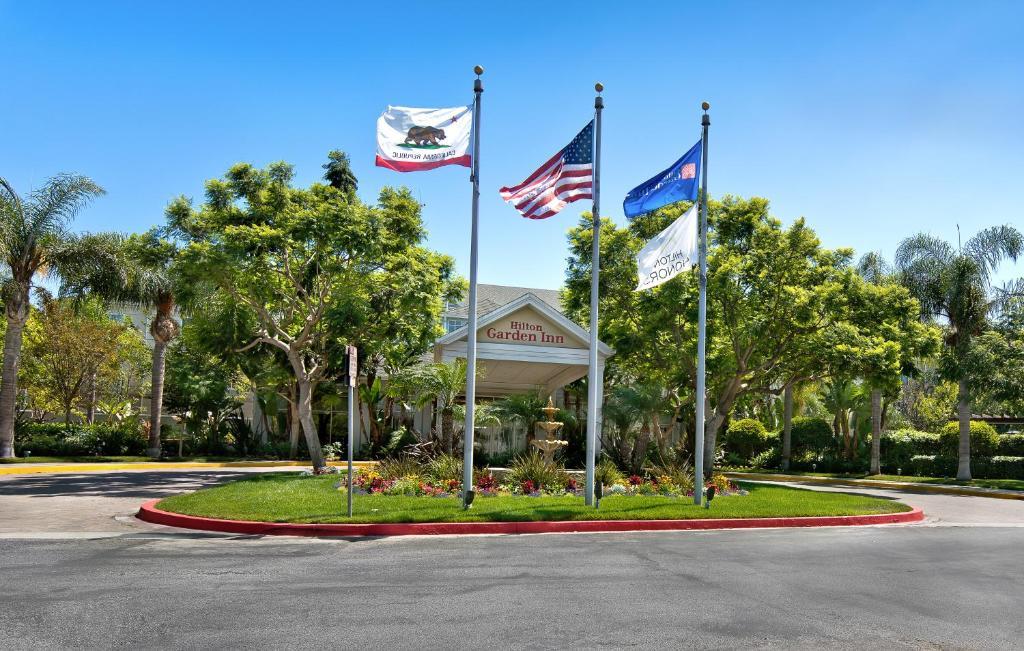 Hilton Garden Inn LAX/El Segundo in El Segundo California - 44 ...
