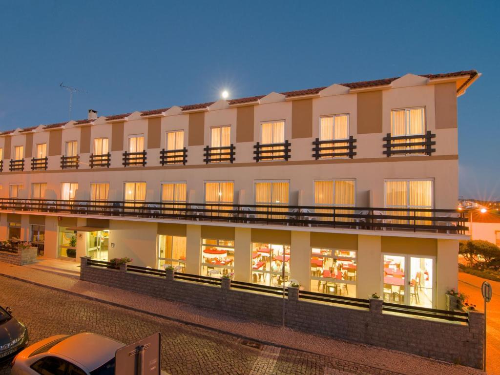 Hotel Miramar - São Pedro de Moel