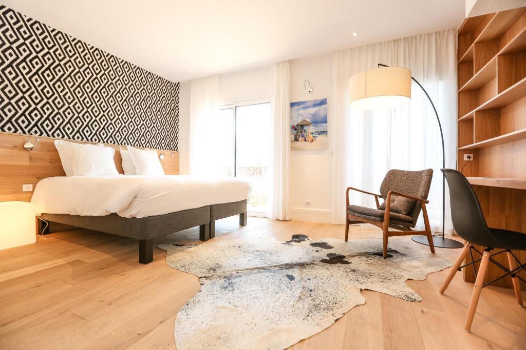 le kube annecy centre villas prestige annecy prenotazione on line viamichelin. Black Bedroom Furniture Sets. Home Design Ideas