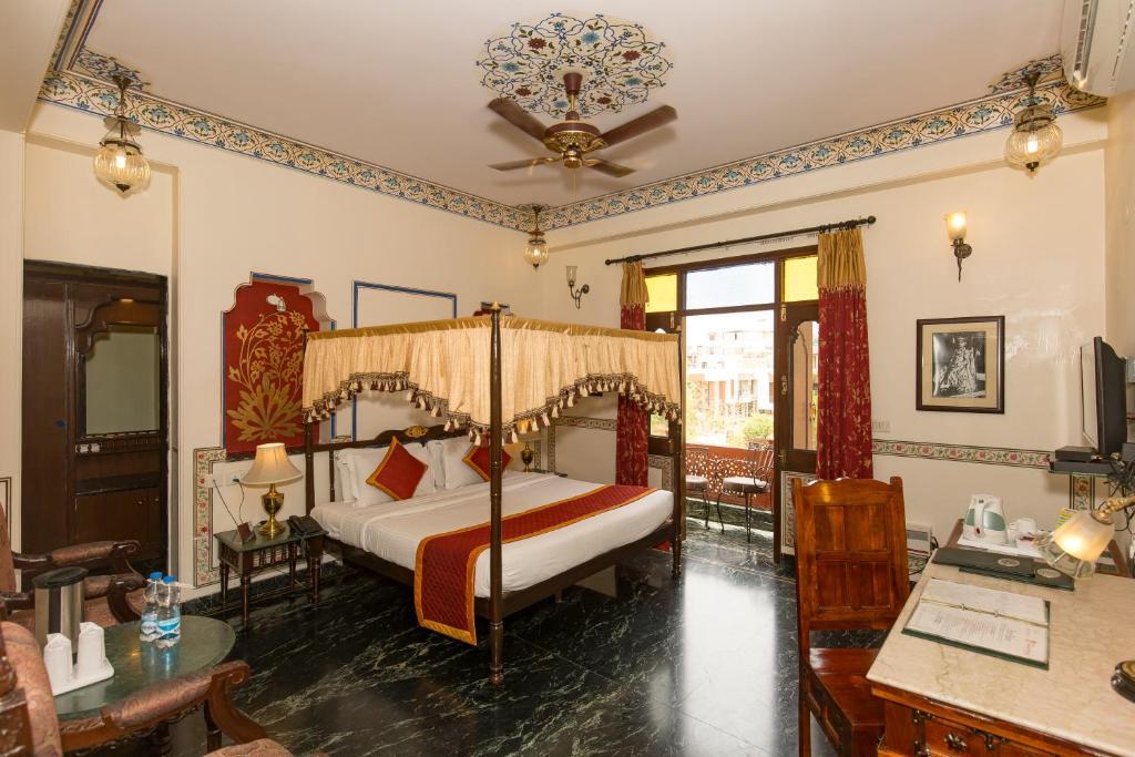 ibis Jaipur Civil Lines - An AccorHotels Brand