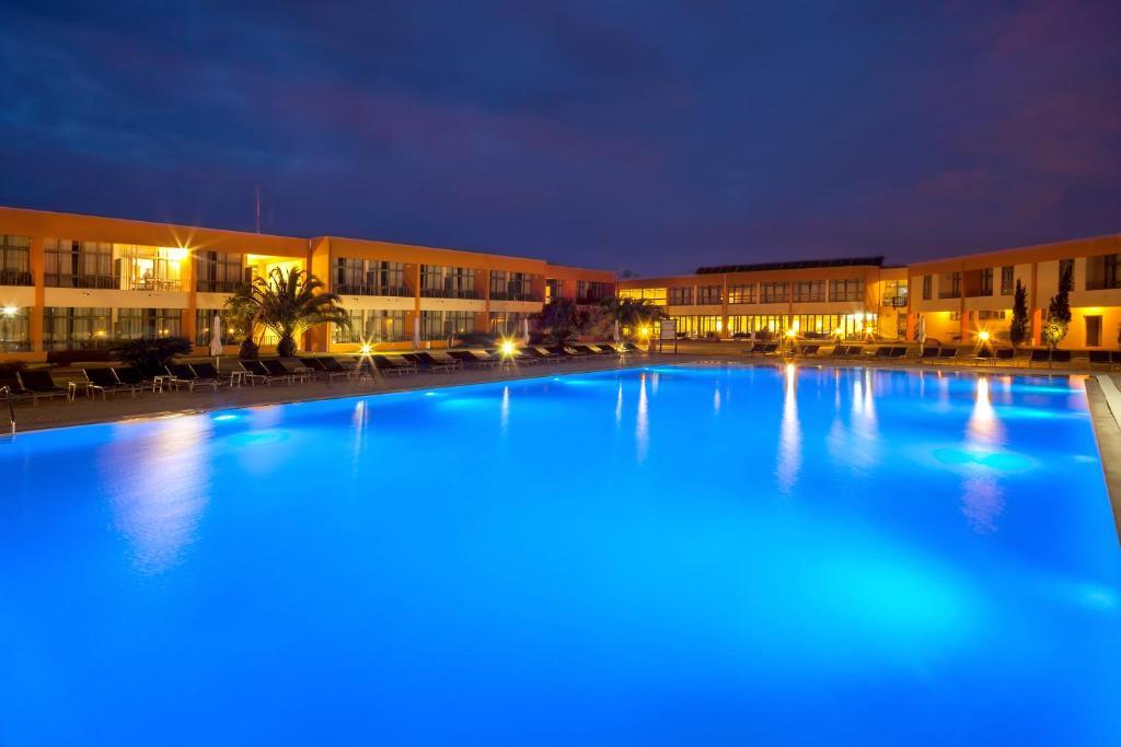 VILA PARK Nature & Business Hotel