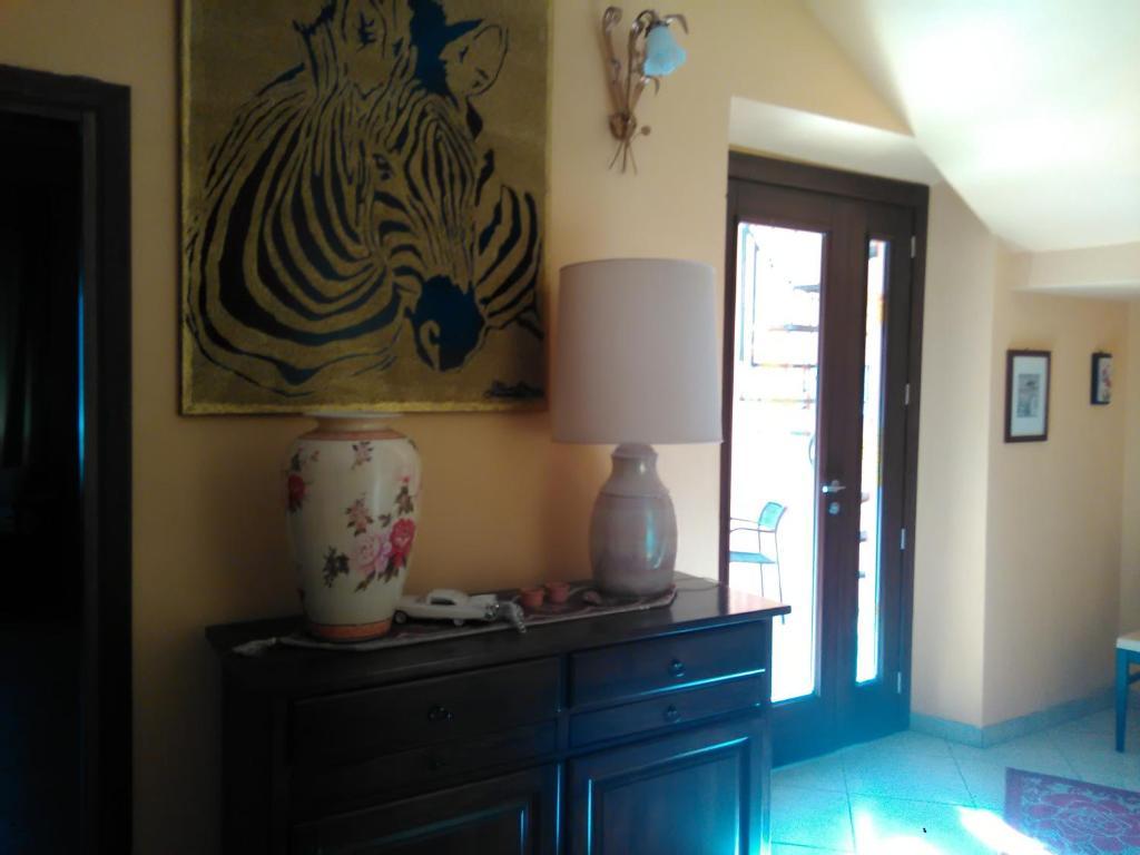 Villa Donna Maria image9