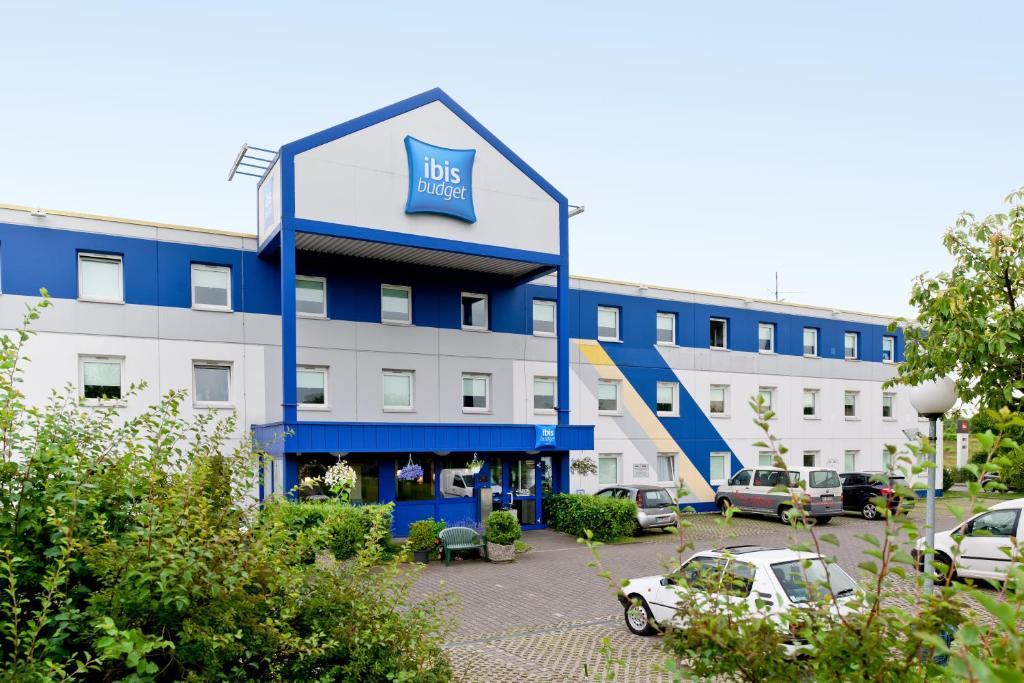 Airport Hotel Porz Gremberghofn