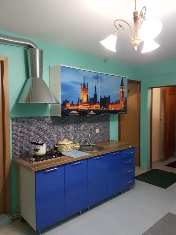 Rooms in Pesochnyy