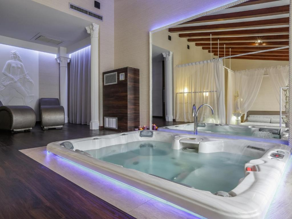 Hotel motel prestige rivalta di torino viamichelin informatie en online reserveren - Piscina di grugliasco ...