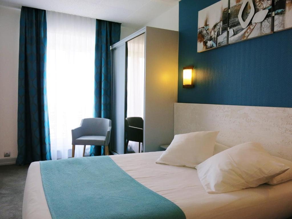 inter hotel strasbourg centre gare le bristol strasbourg viamichelin informatie en online. Black Bedroom Furniture Sets. Home Design Ideas
