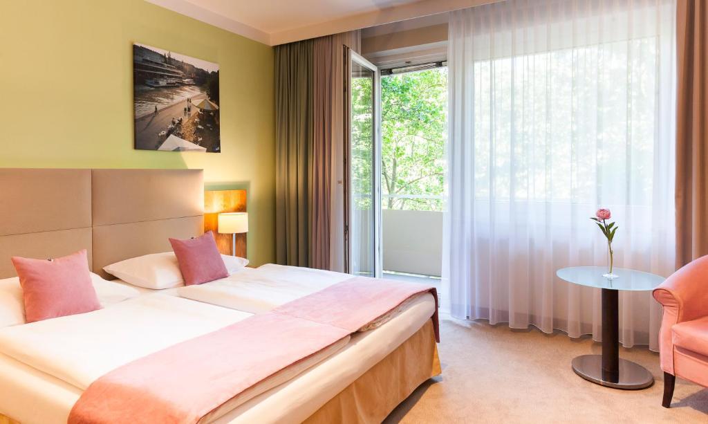 Das Capri soon Henriette Stadthotel