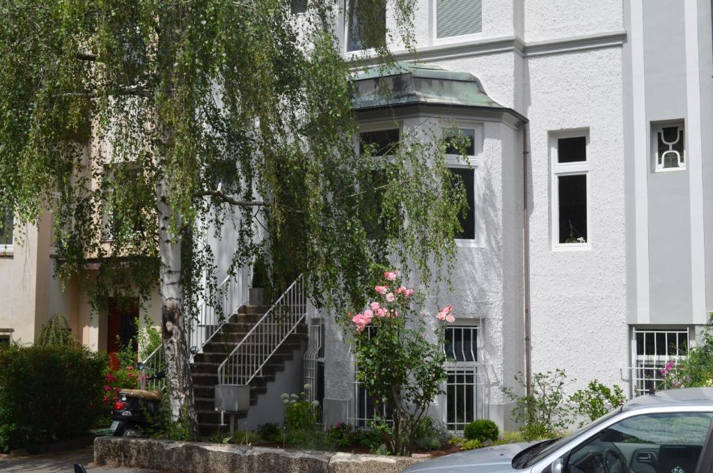 Apartment Philosophenviertel