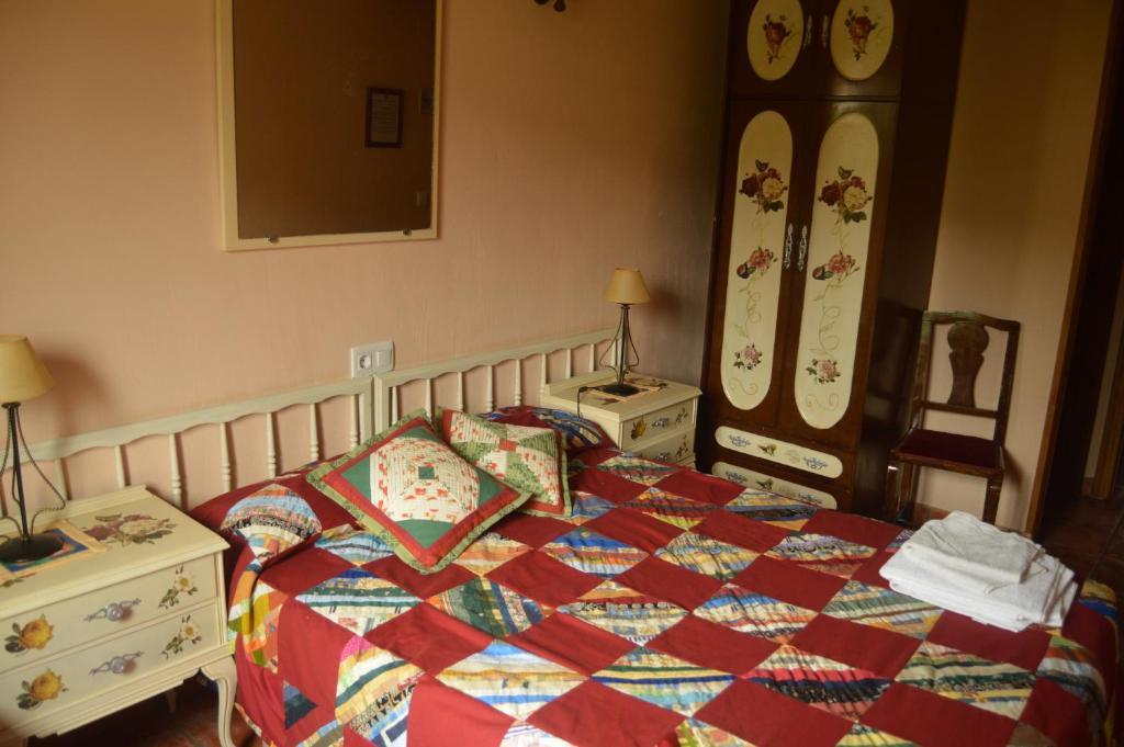 Casa rural uyarra ezcaray online booking viamichelin - Casa rural ezcaray ...