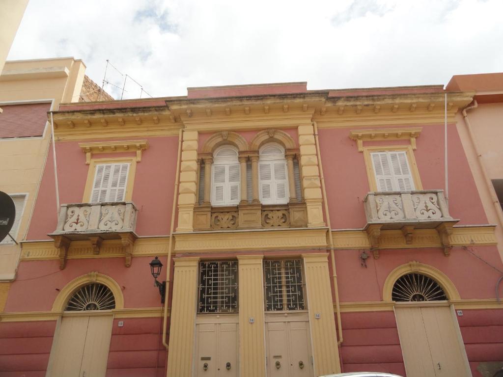 Appartamento Casa Tonina img4