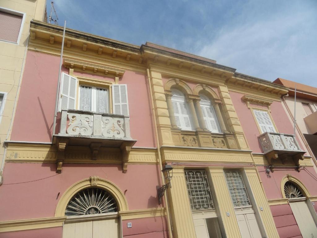 Appartamento Casa Tonina img6
