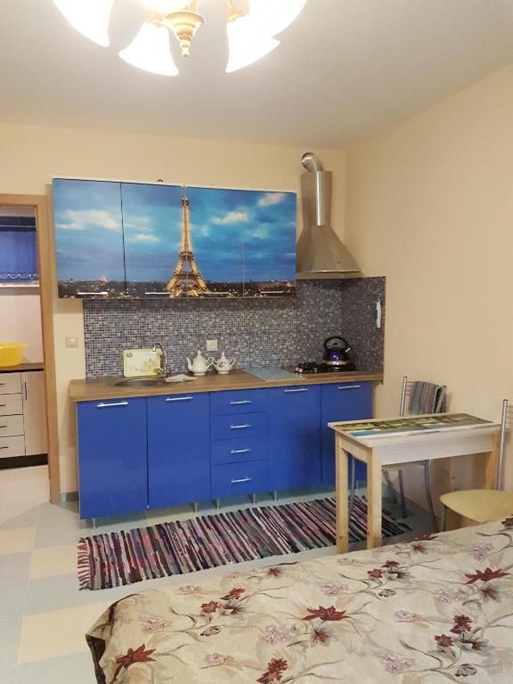 Studio Paris Apartment In Pesochnyy Russia Wander