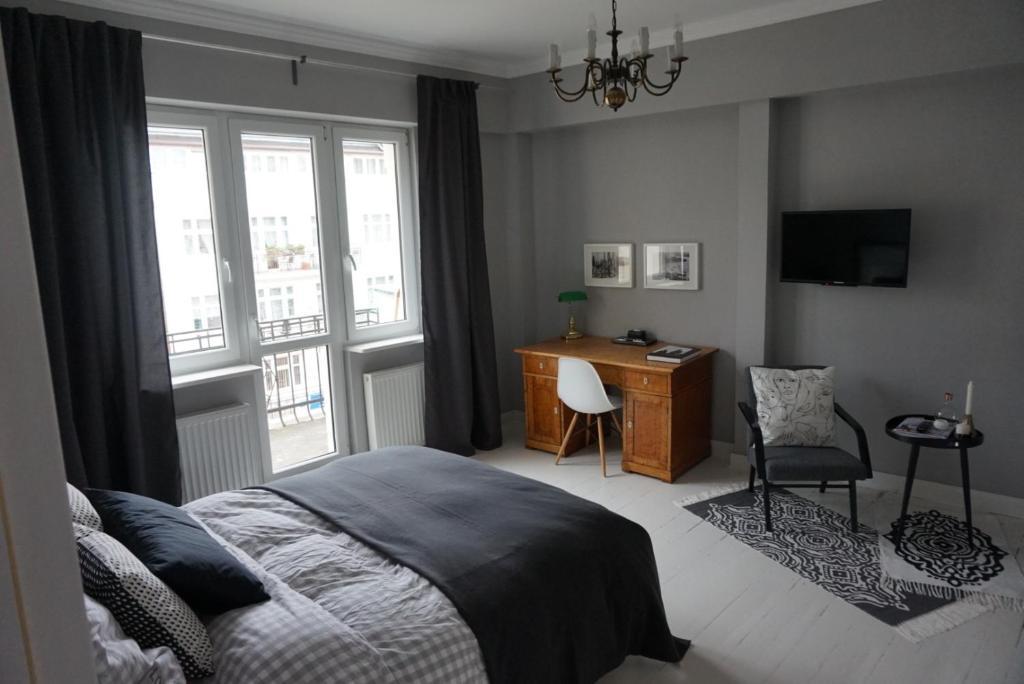 noclegi Gdynia SeKaMi Apartment