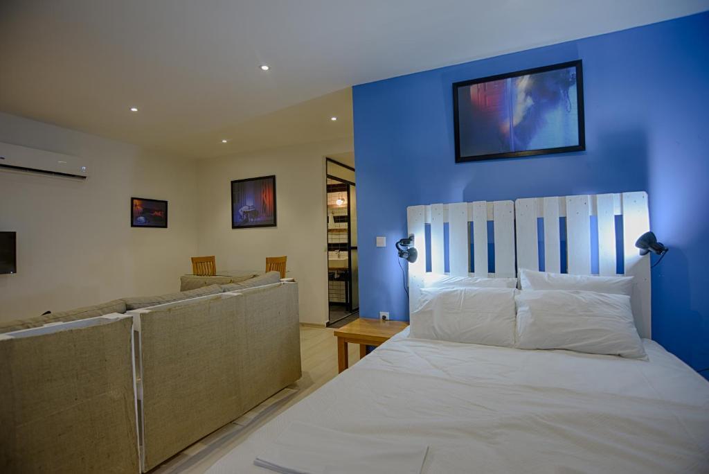 Kordon Apartment, 48300 Fethiye