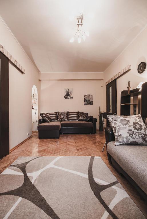 Lakshmi Apartment Alekseevskaya